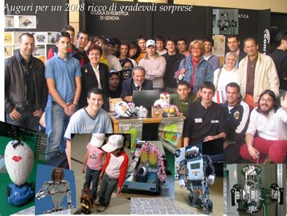 Rob&ide - Coppelia - Tucano - Pinocchio 2 0 - 2007